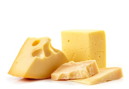 torment: various types of cheese