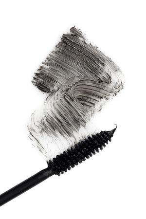 black mascara photo
