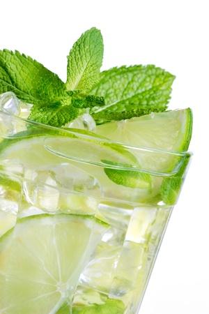 mojito: Mojito cocktail
