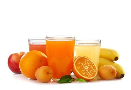 fresh juice Stock Photo - 9749422