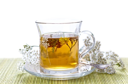 herbal tea Stock Photo - 10425502
