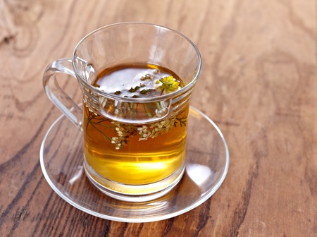 herbal tea Stock Photo - 10425507