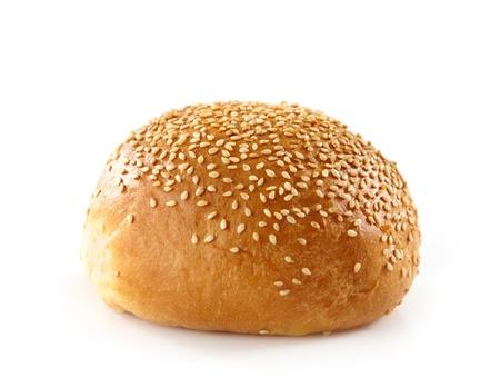 life loaf: fresh bread bun