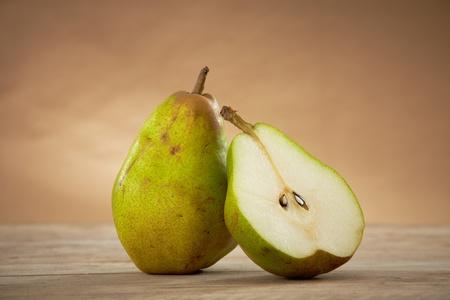 due pere