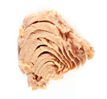 conserved: tuna fish