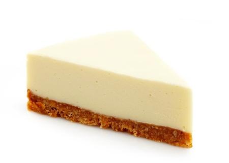 cheesecake Stockfoto