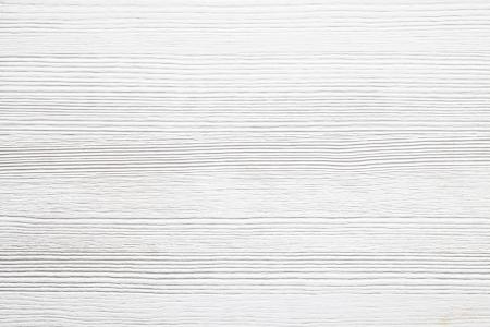 白いウッドの背景