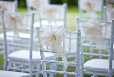 wedding chairs: decorative wedding chairs