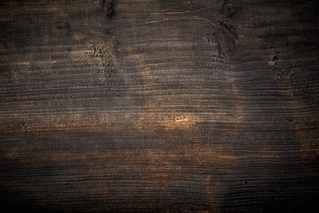 painted wood: old black painted wood background