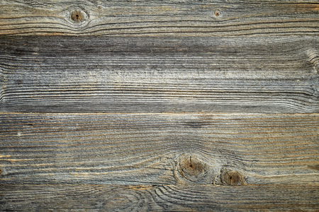 paling: fragment of old gray wooden wall Stock Photo