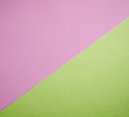 background texture: green and purple color paper background
