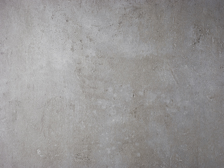 grey table top surface background, top view Stock Photo
