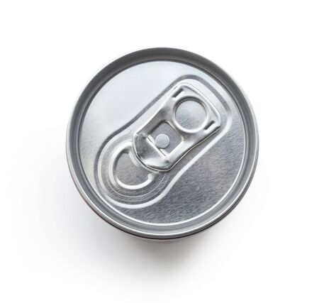 A can isolated on white