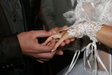alliances and bouquets,