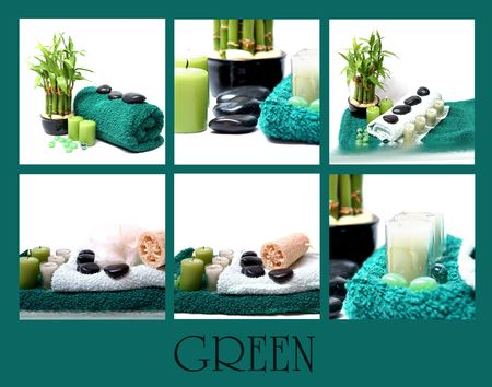 restful: hygiene, perfume, shower, toilet, candles, towels, ambiance, relaxing, restful atmosphere, Zen, sponge, textiles, sweet, gentle, female, black, flowers, petals, fragile, green, body care, cream , Assembly