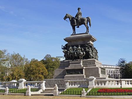 liberator: The Monument to the Tsar Liberator in Sofia, Bulgaria Stock Photo