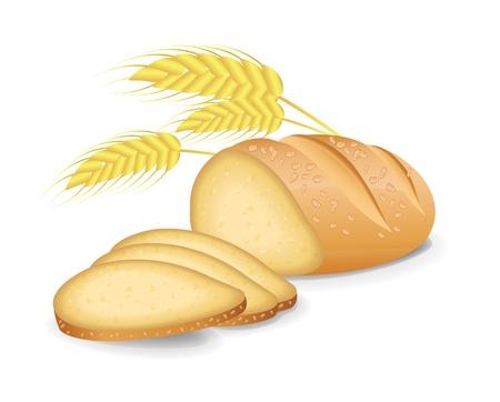 wheaten: Bread Threaded