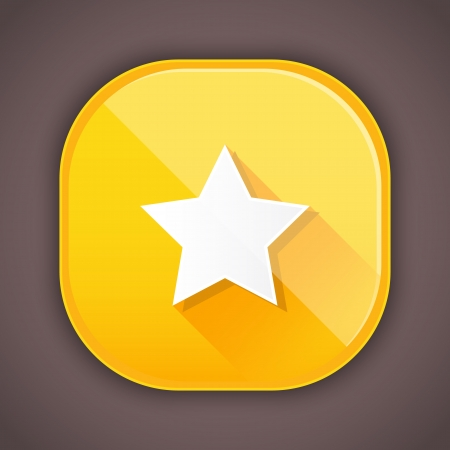 Vector Star Icon  Vector