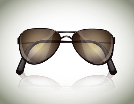 wayfarer: Sunglasses  Illustration
