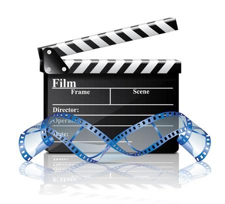 reels: Camera Motor Film