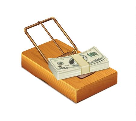 mousetrap: Mousetrap Money
