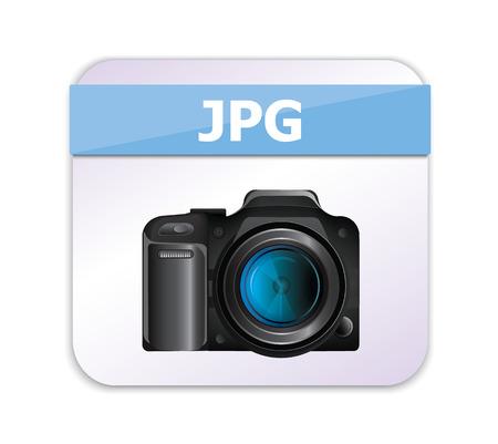 jpg: JPG Icon