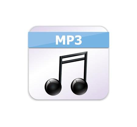 pc tune: mp3 icon