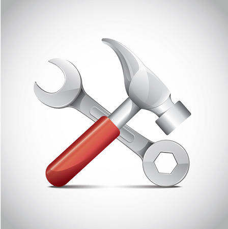 option key: Hammer Wrench Icon