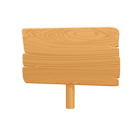 Icône de panneau en bois blanc Background2 Banque d'images - 23348381