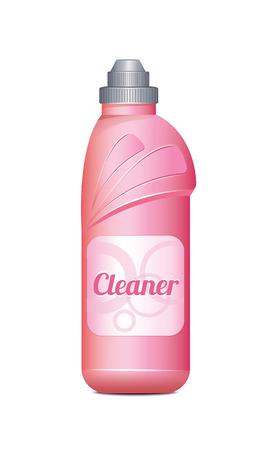 desinfectante: Limpiador Vectores