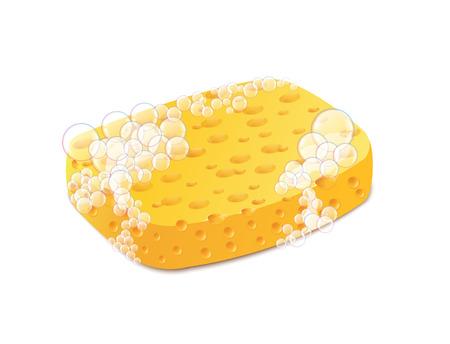scrubs: Sponge