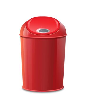 kompost: Kasten