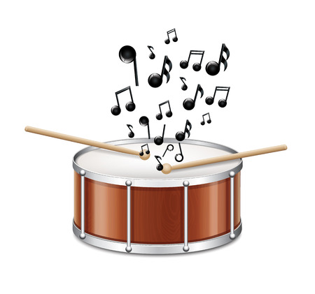 snare: Drum With Melody