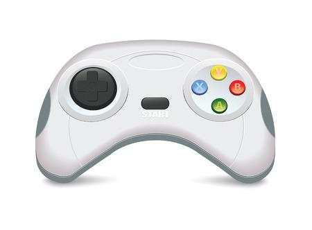 joypad: Gamepad