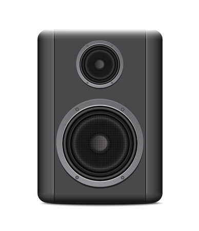 acoustic systems: Music Speakers