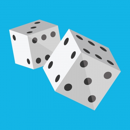 wager: Dice Icon