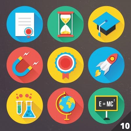 Icônes pour le Web et mobiles Applications Banque d'images - 24351104