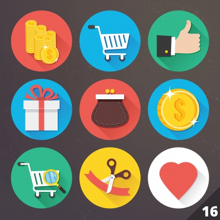 cut up: Icons for Web and Mobile Applications