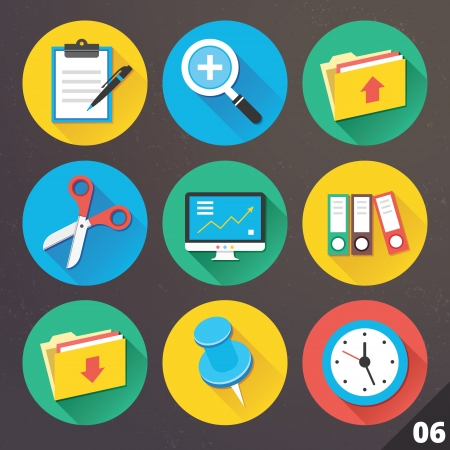 category: Icons for Web and Mobile Applications