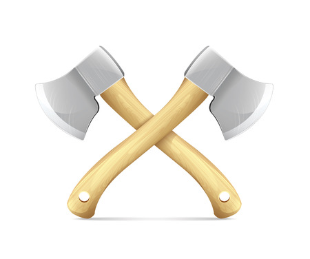 department head: Axes