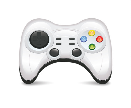 joy pad: Gamepad2