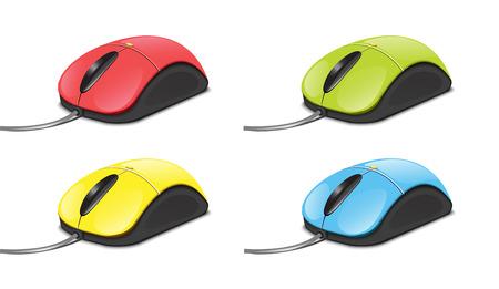 Computer Mouse Set2