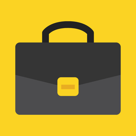 briefcase icon: Malet�n Icono