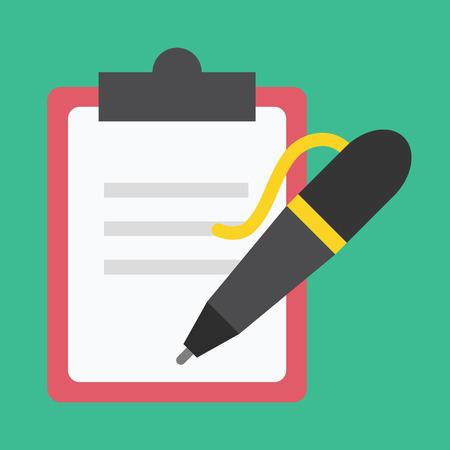 Form und Stift Icon