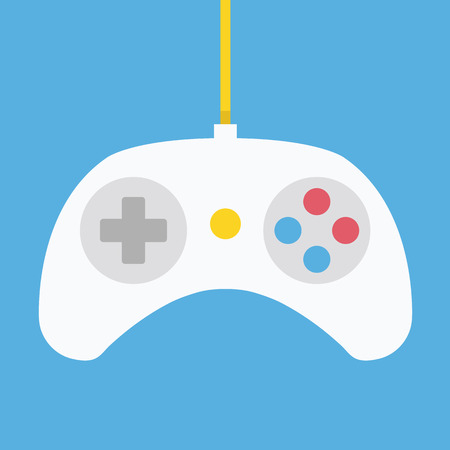 Gamepad Icon Иллюстрация