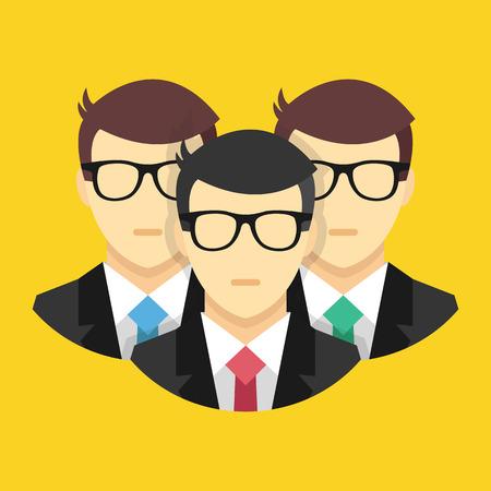 teamwork icon: Teamwork Icon