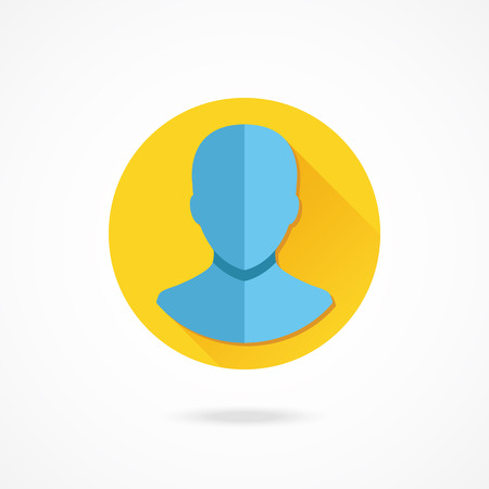 Vector Avatar Profile Account Icon