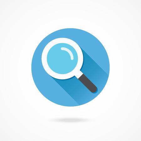 ベクトル検索アイコン