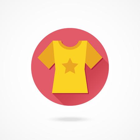 chosen one: Vector T-Shirt Icon
