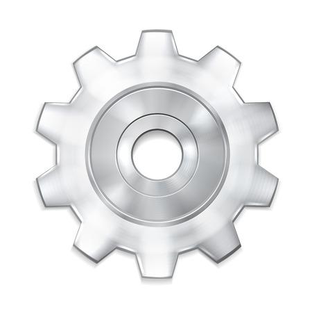 Cogwheel Illustration